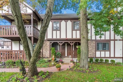 1811 FAULKNER Court, Mahwah, NJ 07430 - MLS#: 1842762
