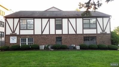 78 W HUDSON Avenue UNIT A1, Englewood, NJ 07631 - MLS#: 1842764