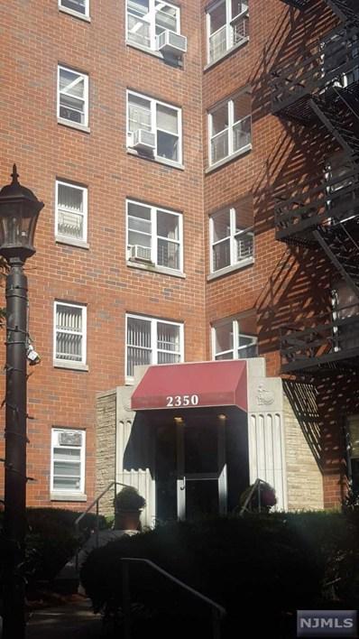 2350 LINWOOD Avenue UNIT 5C, Fort Lee, NJ 07024 - MLS#: 1842766