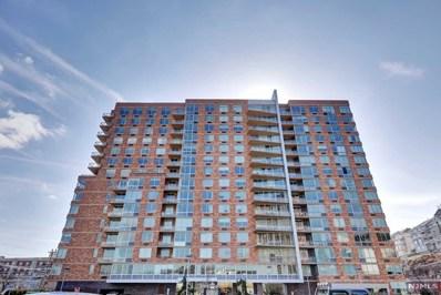 310 HUDSON Park UNIT 310, Edgewater, NJ 07020 - MLS#: 1842767