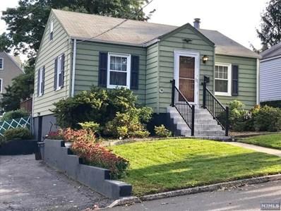 47 FRANKLIN Avenue, Hasbrouck Heights, NJ 07604 - MLS#: 1842769