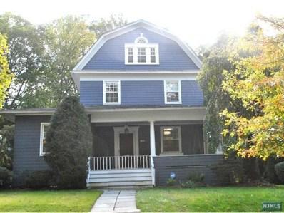 438 SYLVAN Place, Haworth, NJ 07641 - MLS#: 1842835