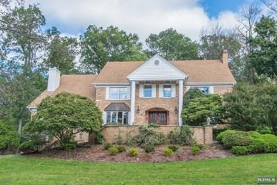 14 GARRITY Terrace, Montville Township, NJ 07058 - MLS#: 1842840