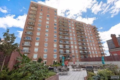 3312 HUDSON Avenue UNIT 4L, Union City, NJ 07087 - MLS#: 1842871