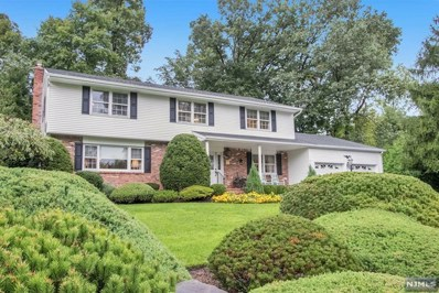 8 GREENBRIAR Lane, Montvale, NJ 07645 - MLS#: 1842883