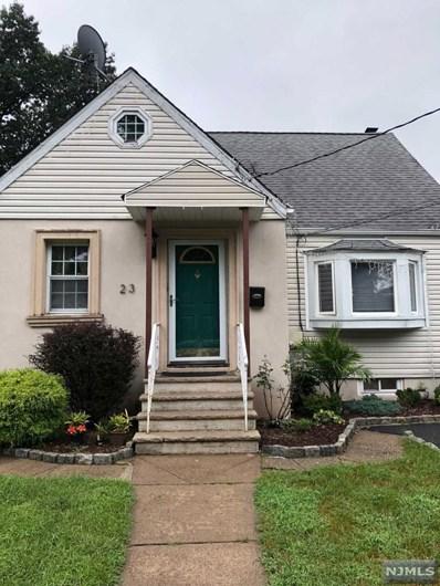 23 LINCOLN Drive, Rochelle Park, NJ 07662 - MLS#: 1842891