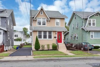 503 5TH Avenue, Lyndhurst, NJ 07071 - MLS#: 1842931