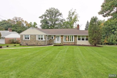 207 SMULL Avenue, North Caldwell, NJ 07006 - MLS#: 1842968
