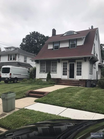 158 LARCH Avenue, Teaneck, NJ 07666 - MLS#: 1843010