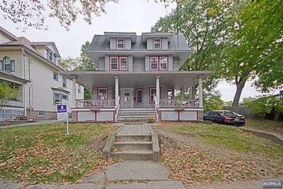 12 W PARK Place, Rutherford, NJ 07070 - MLS#: 1843015
