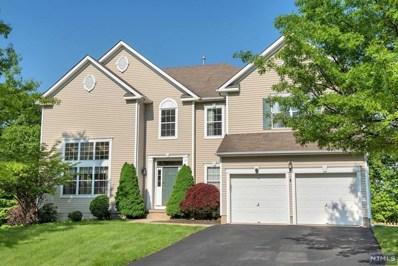 23 HILL HOLLOW Road, Jefferson Township, NJ 07849 - MLS#: 1843022