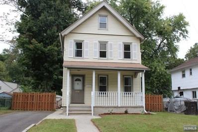 1610 MYRTLE Avenue, Plainfield, NJ 07063 - MLS#: 1843044