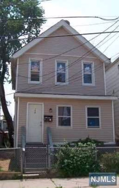 154 PIERSON Street, Orange, NJ 07050 - MLS#: 1843047
