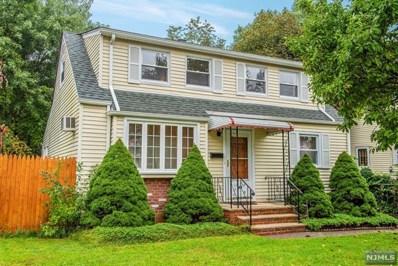 80 TRISTAN Road, Clifton, NJ 07013 - MLS#: 1843080