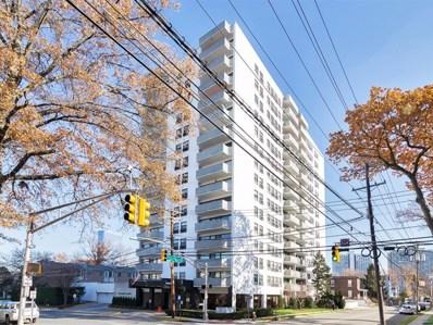 1600 CENTER Avenue UNIT PHW, Fort Lee, NJ 07024 - MLS#: 1843085