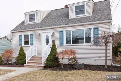 11 ORANGE Avenue, Elmwood Park, NJ 07407 - MLS#: 1843089