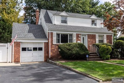 29 GREENWICH Street, Bergenfield, NJ 07621 - MLS#: 1843182