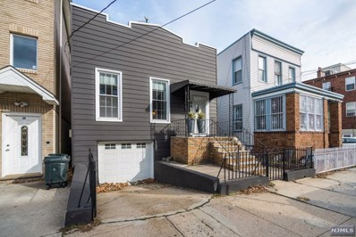 66 IRVING Street, Jersey City, NJ 07307 - MLS#: 1843206