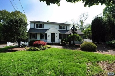 62 LEONE Court, Glen Rock, NJ 07452 - MLS#: 1843235