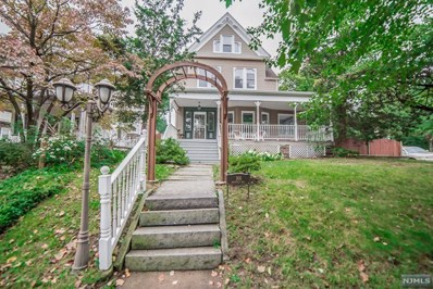 166 MOUNTAIN Way, Rutherford, NJ 07070 - MLS#: 1843238