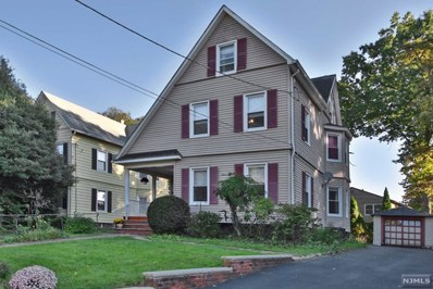 15 S HIGHWOOD Avenue, Glen Rock, NJ 07452 - MLS#: 1843242
