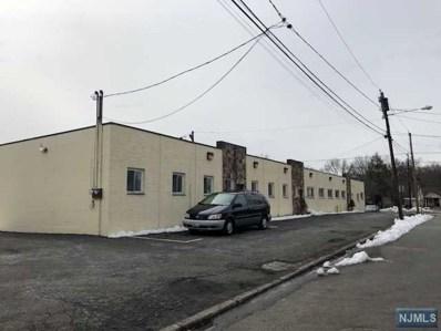 1033 RIVER Road, New Milford, NJ 07646 - MLS#: 1843265