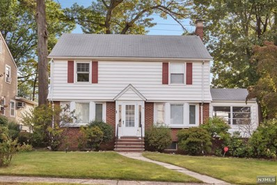 1 FAIRWAY Street, Bloomfield, NJ 07003 - MLS#: 1843296
