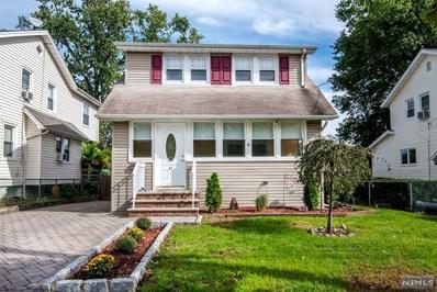 41 S FRANKLIN Avenue, Bergenfield, NJ 07621 - MLS#: 1843301