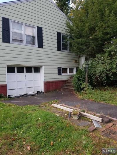371 HOWLAND Avenue, River Edge, NJ 07661 - MLS#: 1843348