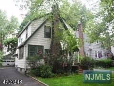 81 MIDLAND Avenue, Glen Ridge, NJ 07028 - MLS#: 1843358