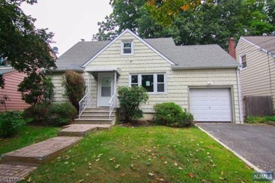 523 HORY Street, Roselle, NJ 07203 - MLS#: 1843432