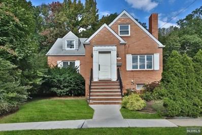 151 MCELROY Avenue, Fort Lee, NJ 07024 - MLS#: 1843434