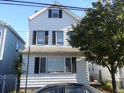 312 N 11TH Street, Prospect Park, NJ 07508 - MLS#: 1843440
