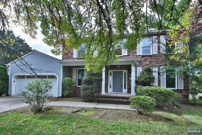 542 RIDGELAND Terrace, Englewood, NJ 07631 - MLS#: 1843441