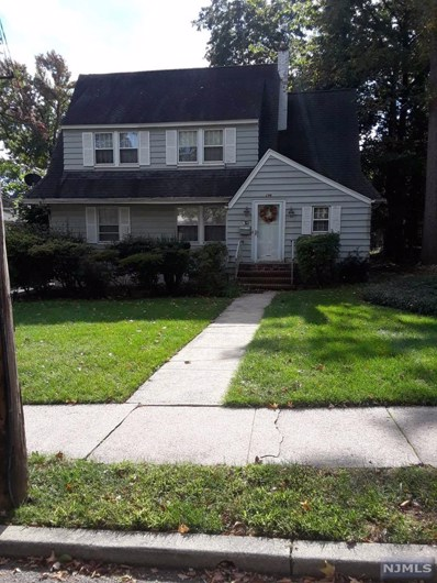 296 EDGEWOOD Avenue, Teaneck, NJ 07666 - MLS#: 1843442