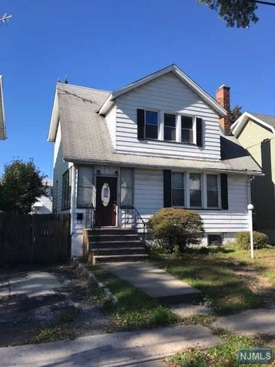 9 HENNESSY Place, Irvington, NJ 07111 - MLS#: 1843485
