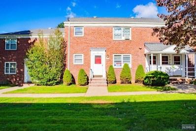 484 CRESTWOOD Avenue UNIT 31, Hackensack, NJ 07601 - MLS#: 1843541