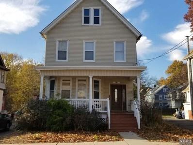 76 WILLIAMSON Avenue, Hillside, NJ 07205 - MLS#: 1843543