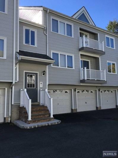 108-110 PASSAIC Avenue UNIT C-22, Nutley, NJ 07110 - MLS#: 1843557