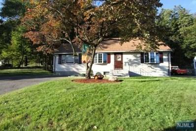 594 GOFFLE HILL Road, Hawthorne, NJ 07506 - MLS#: 1843575
