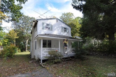 21 ELIZABETH Road, West Milford, NJ 07421 - MLS#: 1843581