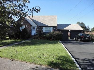 57 TAGGART Way, Saddle Brook, NJ 07663 - MLS#: 1843612