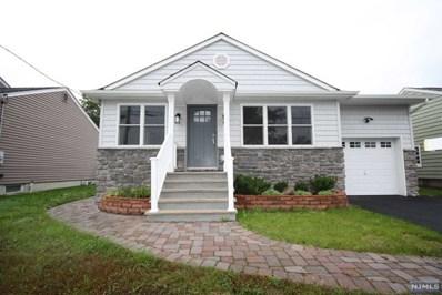 51 PROSPECT Street, Nutley, NJ 07110 - MLS#: 1843616