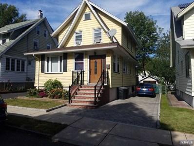 136 CHRISTIE Street, Ridgefield Park, NJ 07660 - MLS#: 1843716