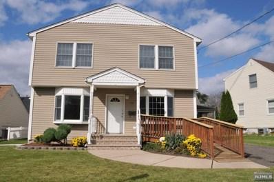 128 CLIFF Street, Haledon, NJ 07508 - MLS#: 1843820