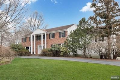 320 WESTWIND Court, Norwood, NJ 07648 - MLS#: 1843830
