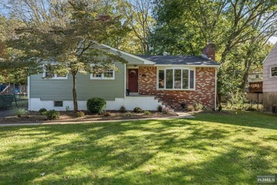 34 WILDWOOD Terrace, Ringwood, NJ 07456 - MLS#: 1843842