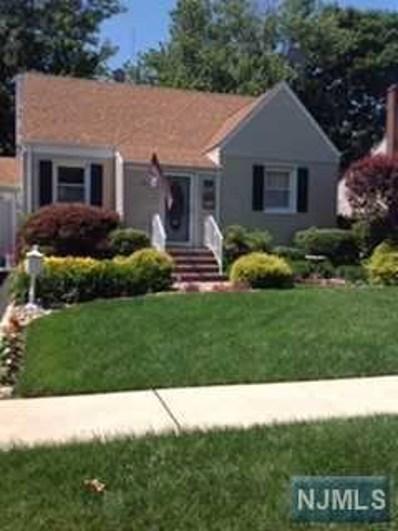 473 SUTTON Avenue, Hackensack, NJ 07601 - MLS#: 1843858