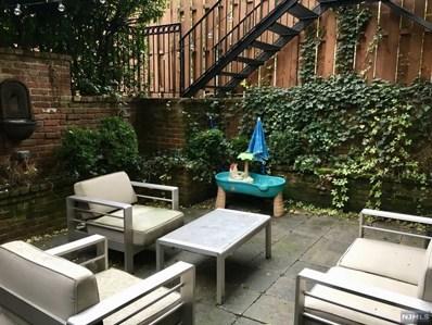 531 GARDEN Street, Hoboken, NJ 07030 - MLS#: 1843885