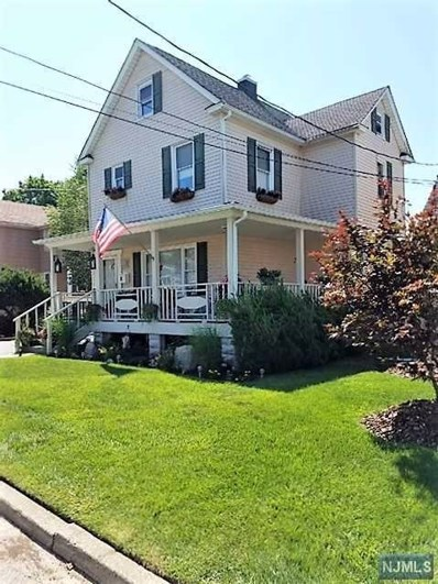 58 HILLSIDE Avenue, Bergenfield, NJ 07621 - MLS#: 1843889